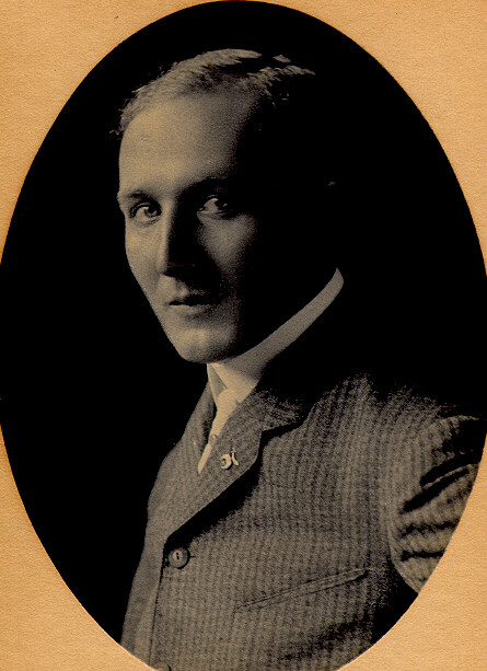 Carl Henry Stoffregen