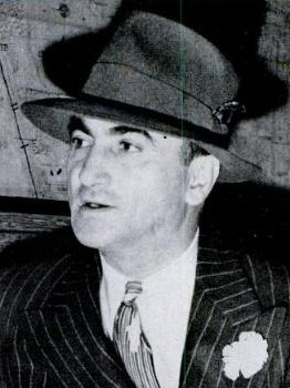 Moe Snyder
