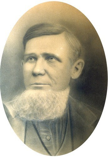 James Conway Farley