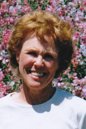 Lorraine Lee
