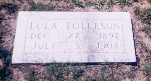 Lula Ethel Tolleson