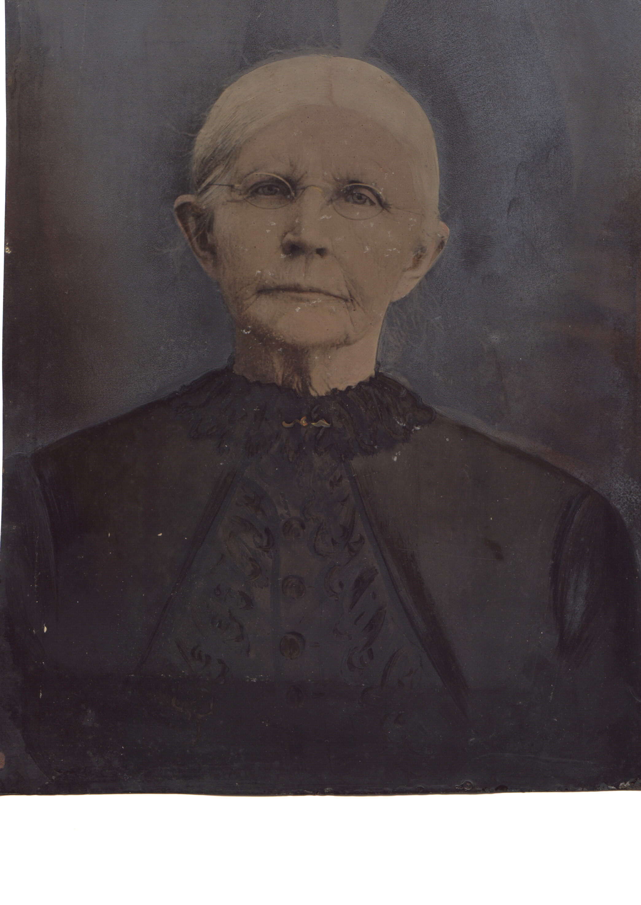 Martha Craven