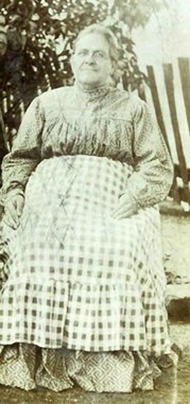 Linda Ann Greer
