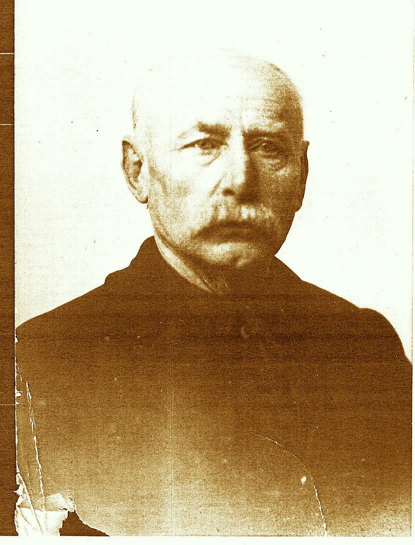 Lars Andreas Larsen