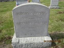 Albert DeVol
