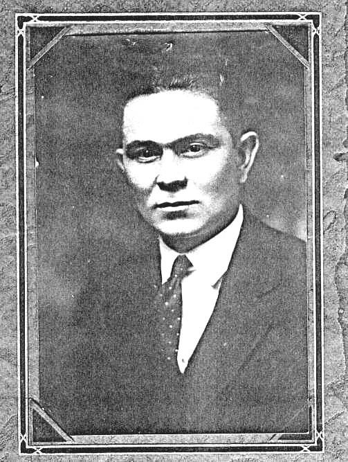 Rodney Thomas McGwin