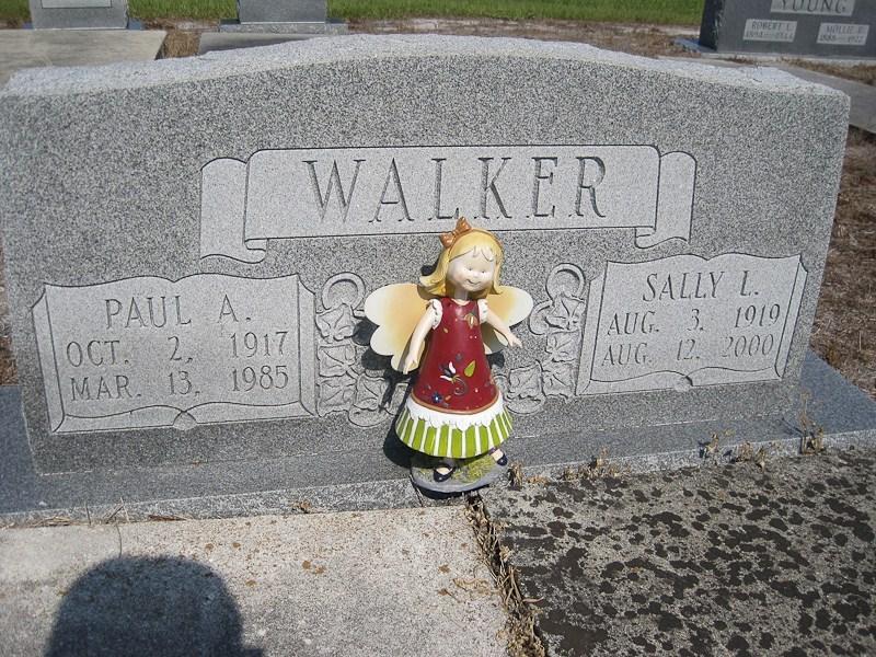 Paul Arnold Walker
