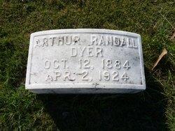 Randall Dyer