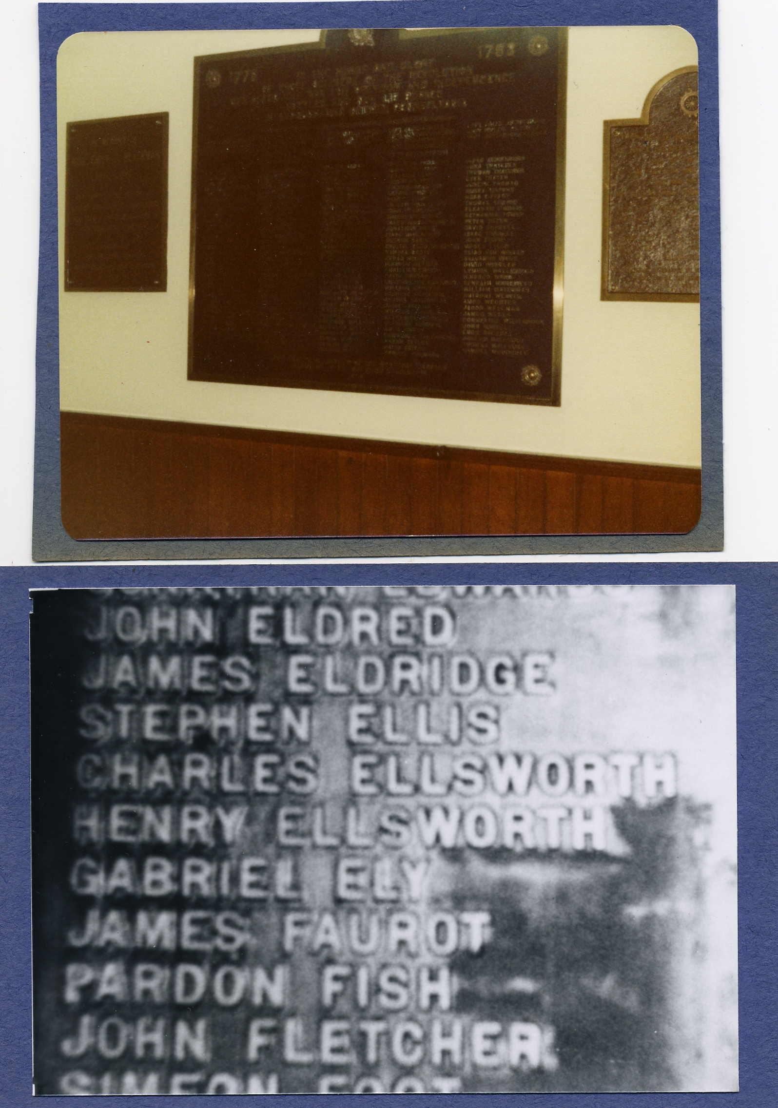 Gustavus Ellsworth