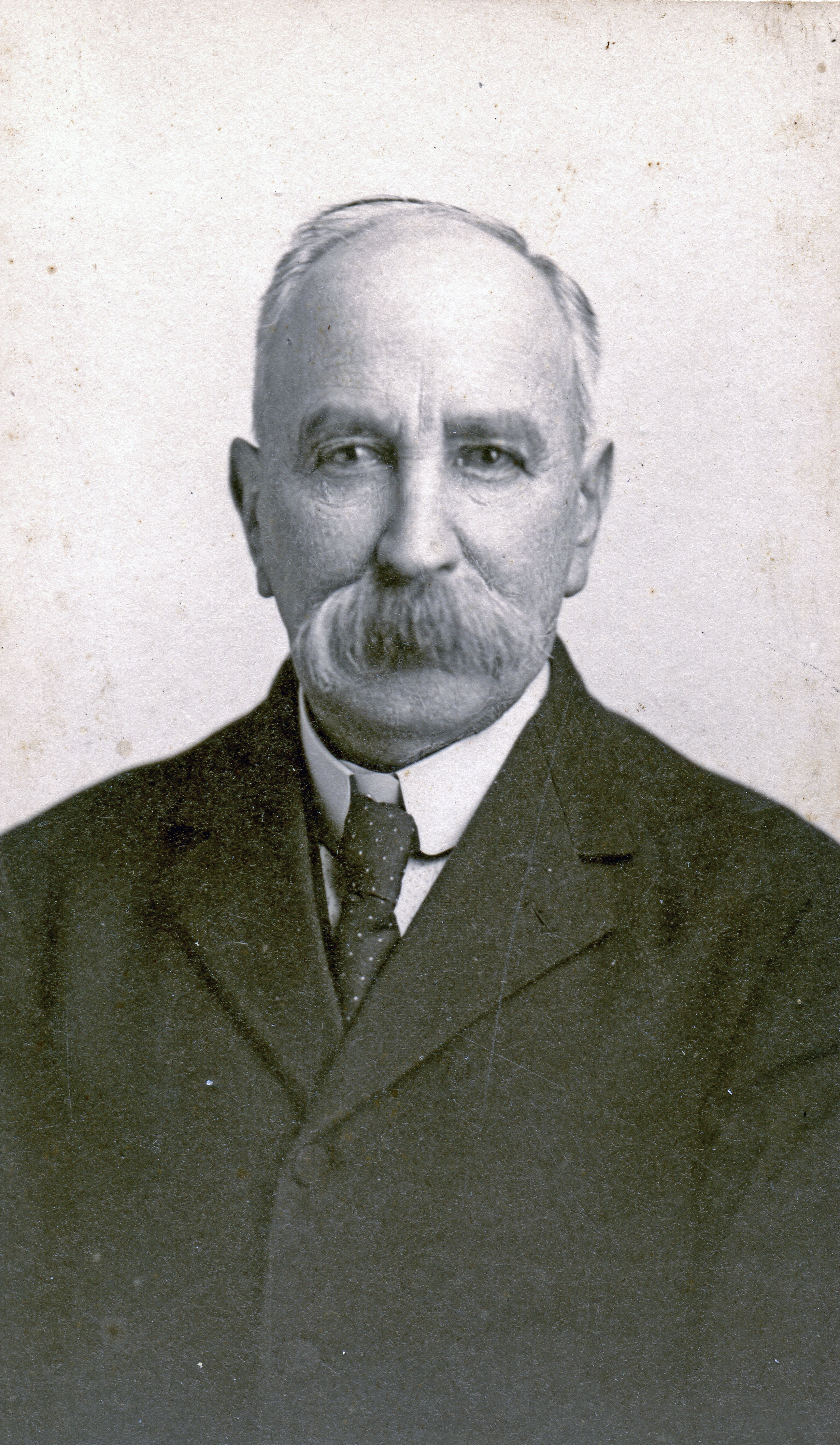 Henry Clay Peck