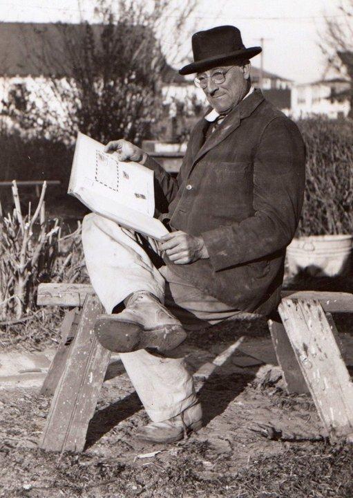 Othal Albertus Whittaker