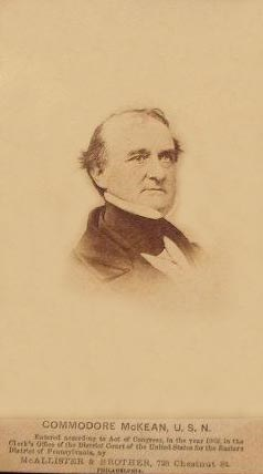 William Wister McKean