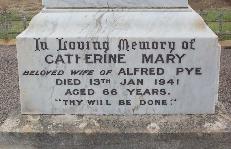Mary Irene Bourke