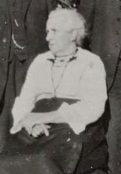 Eliza Thompson