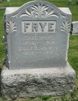 Isaac Frey