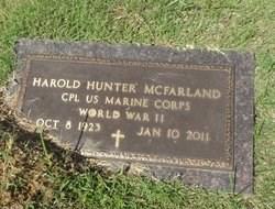 Lawson Hunter McFarland