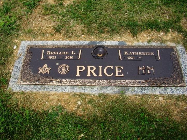 Pryor Lee Price