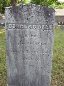 Dorcus Buck