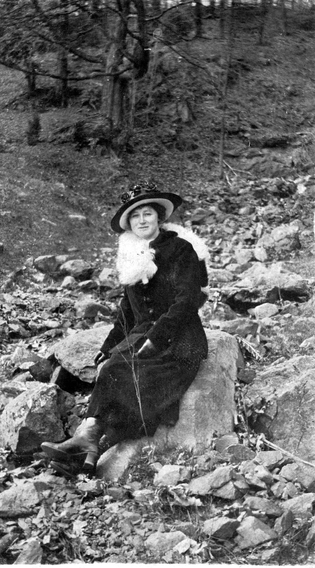 Beatrice May Blair