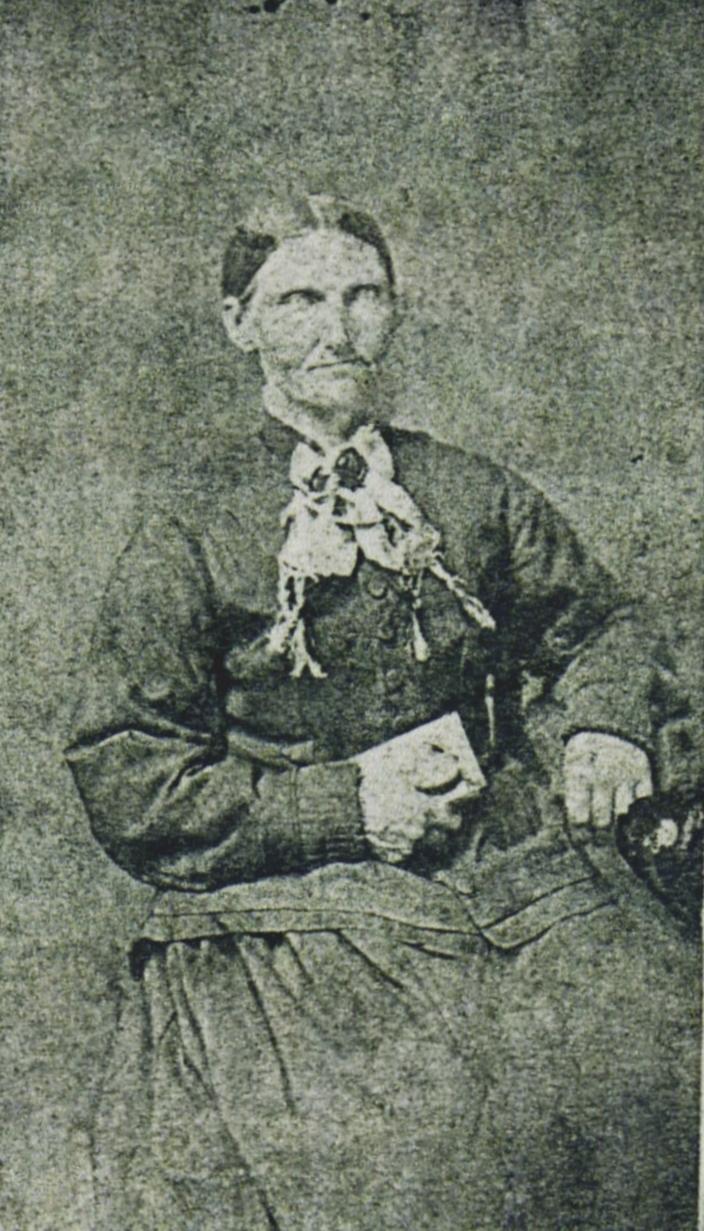 Samuel Hoffner