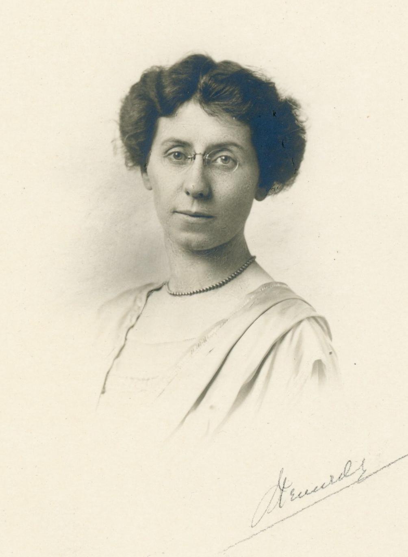 Adela Fleury