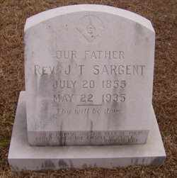 John Thorndike Sargent