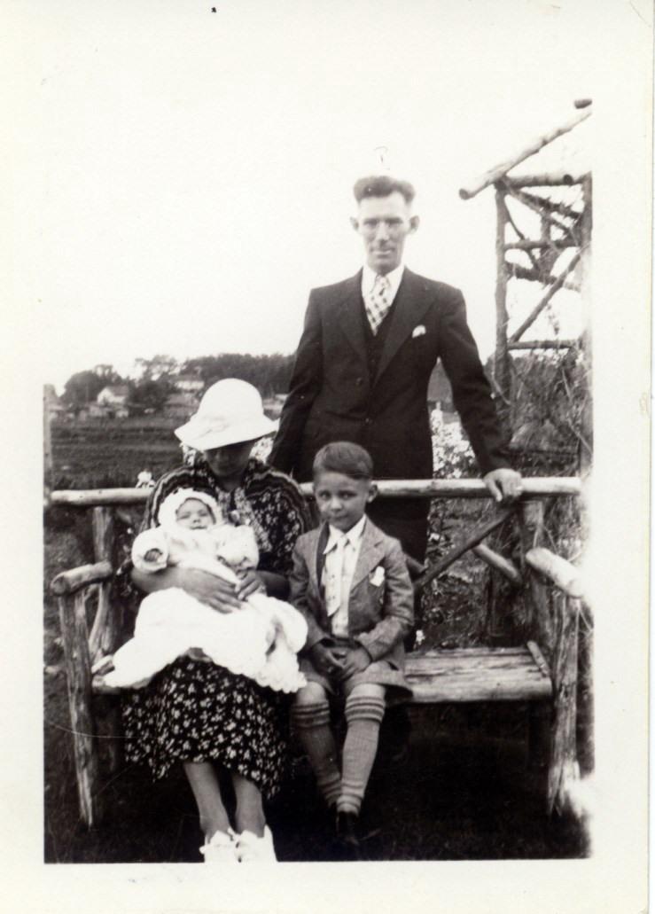Edward Grosvenor Plowman