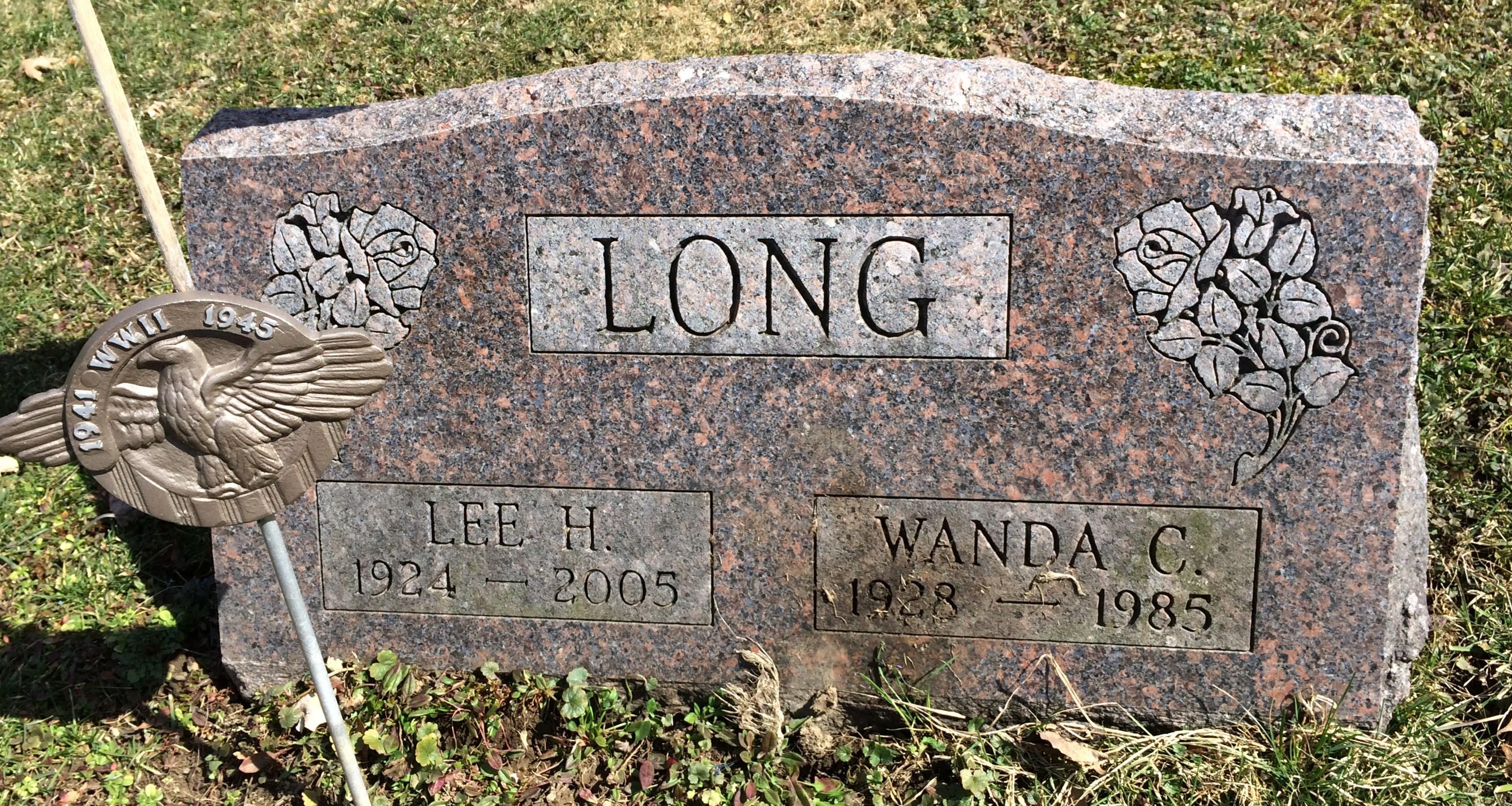Henry G Long