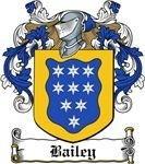 Nathaniel Bailey
