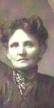Mary Elizabeth Whitney