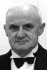 Arthur Sharples