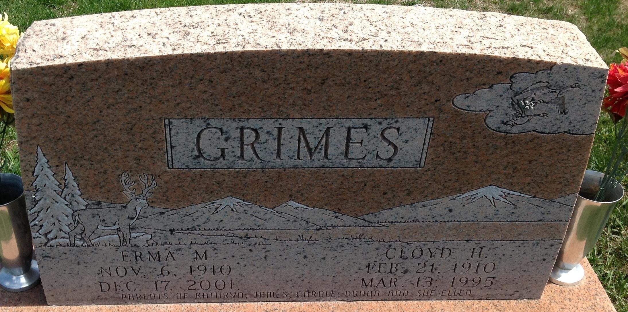 Herman Grimes