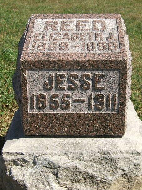 Jesse Reed