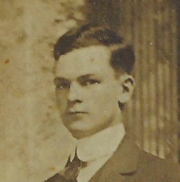 Charles Conlin