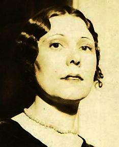 Edith Worrell