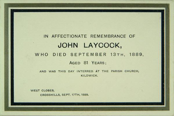 John Laycock