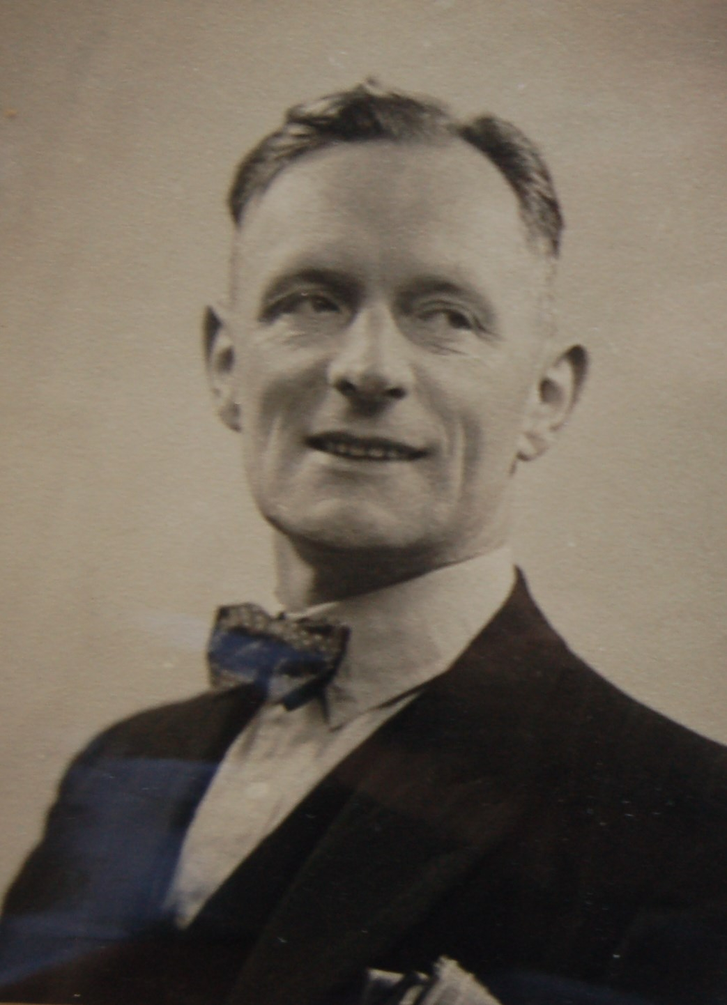 James Frederick Clark