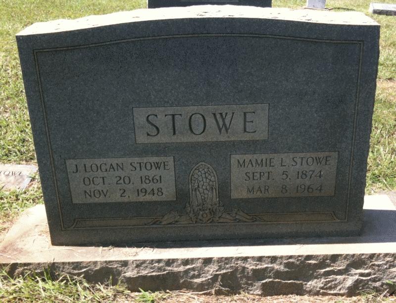 John Edward Stowe