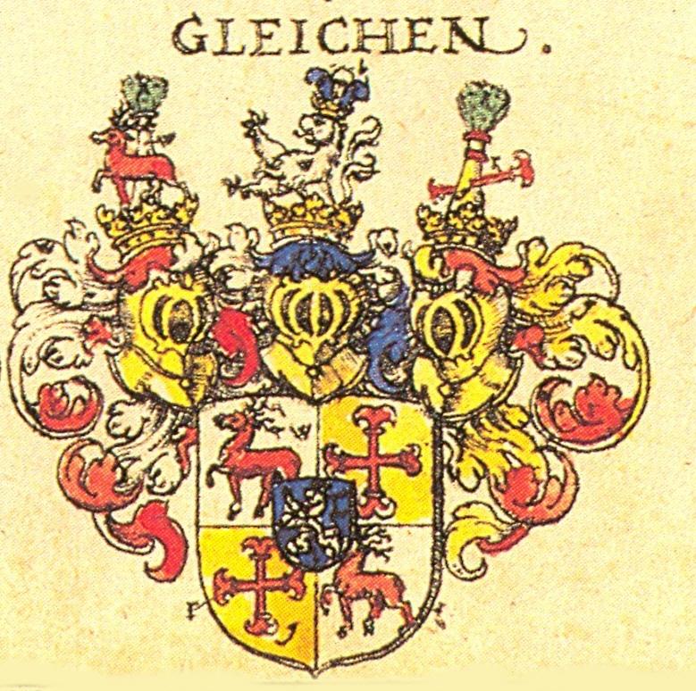 Franz Albrecht Zu Oettingen Spielberg