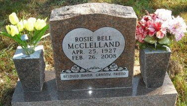 Rosie Lee Mitchell