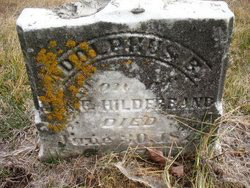 Nicholas Hildebrand