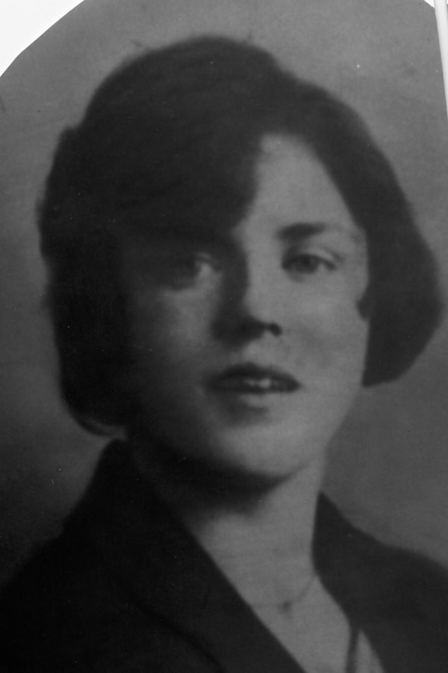 Lillian Austin