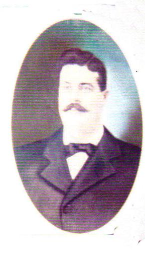 Melville Luther Everett