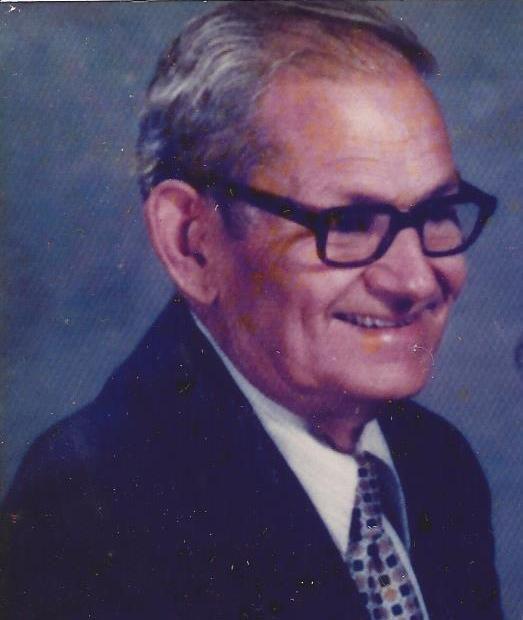 Edward Thomas Deloach