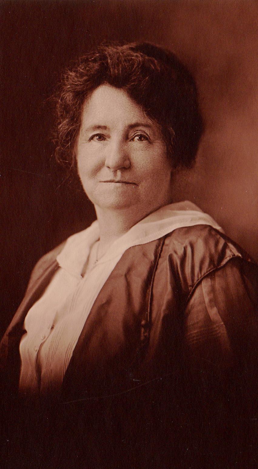 Mary Lou McCarthy