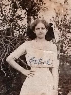 Annie Bidwell