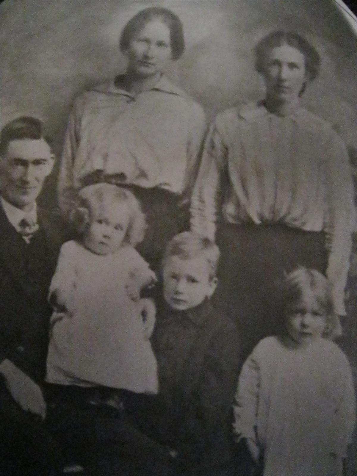 George Flowerdew Norton