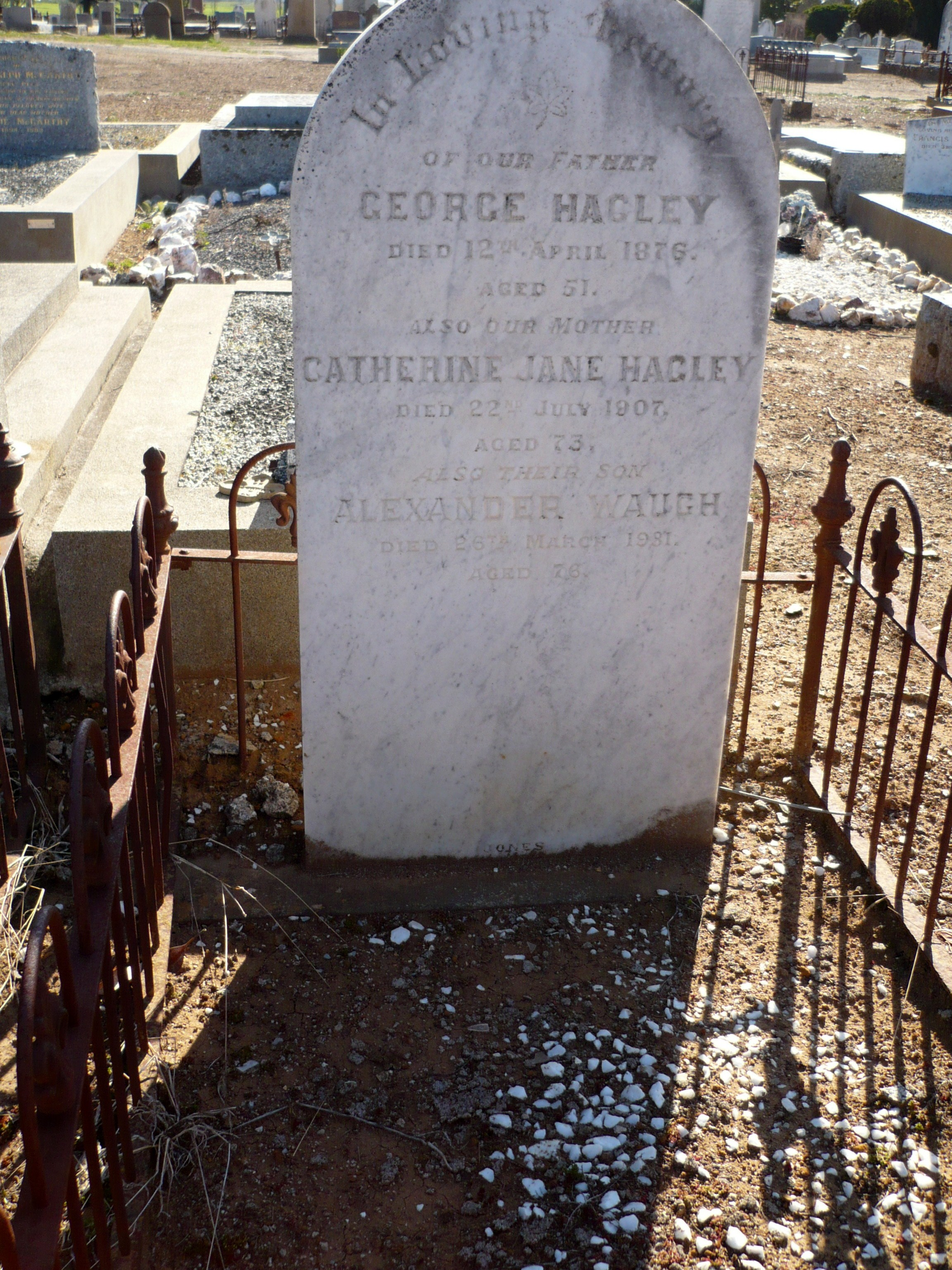 George Yeagley