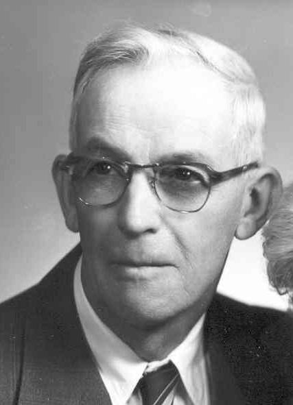 Oliver Perry Walker