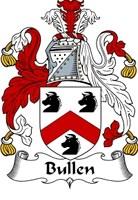 Hugh Bullen